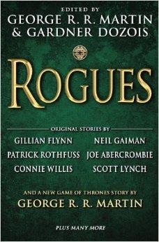 Portada Rogues