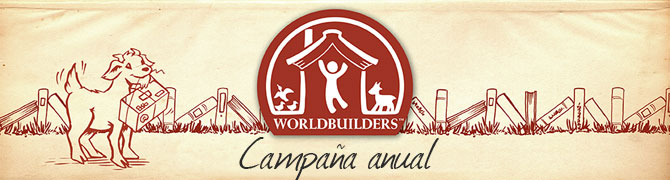 Worldbuilders 2014