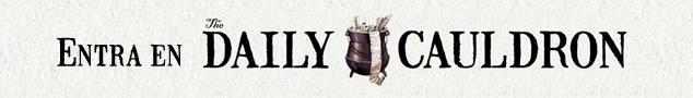 Entra en Daily Cauldron