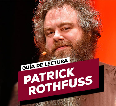 Guia de Lectura Patrick Rothfuss