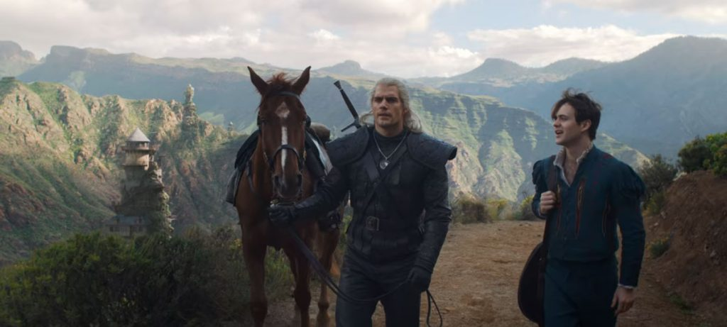The Witcher Capítulo 2 Review