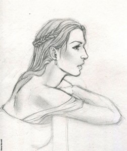 Denna - Marta Montell