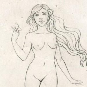Felurian - Marta Montell