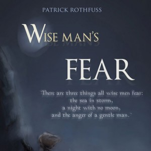 El Temor de un Hombre Sabio - Stelladia